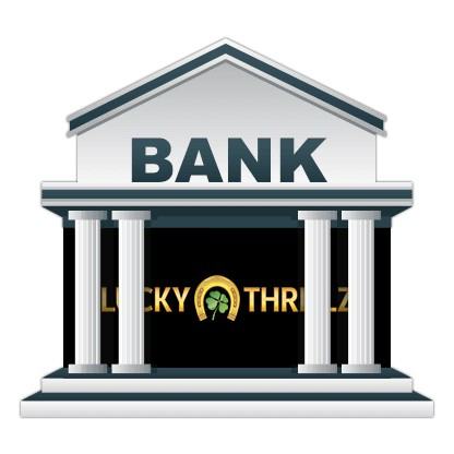 Lucky Thrillz - Banking casino