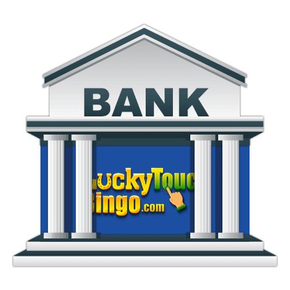 Lucky Touch Bingo - Banking casino