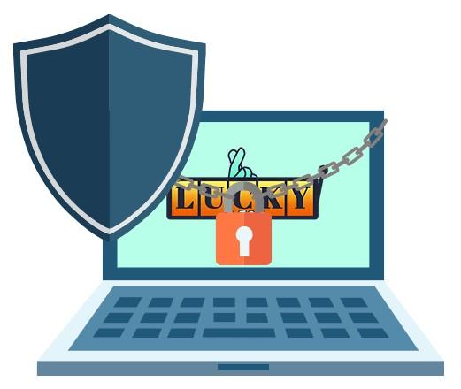 LuckyHit - Secure casino
