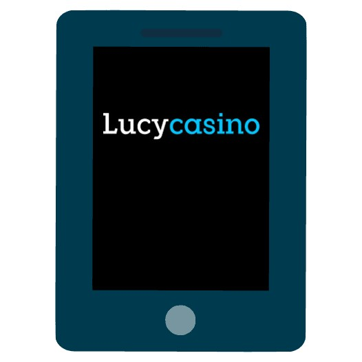 Lucy Casino - Mobile friendly