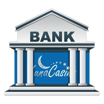 Luna Casino - Banking casino