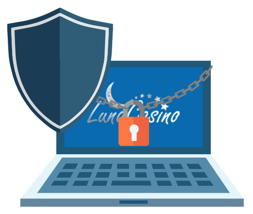 Luna Casino - Secure casino
