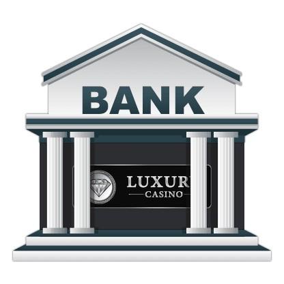 Luxury Casino - Banking casino