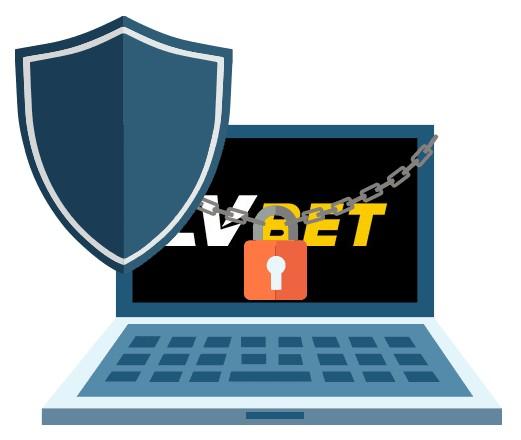 LVbet Casino - Secure casino