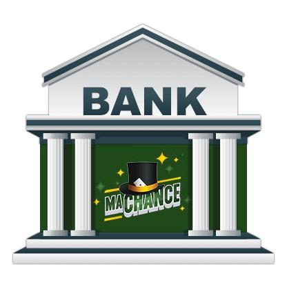MaChance - Banking casino
