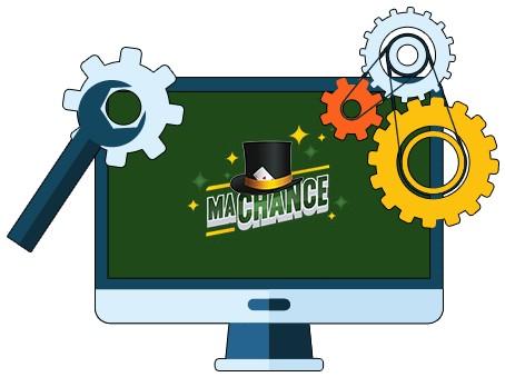 MaChance - Software