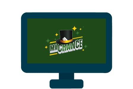 MaChance - casino review