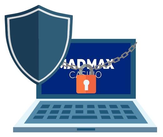 MadMax Casino - Secure casino