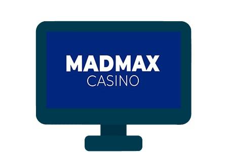 MadMax Casino - casino review