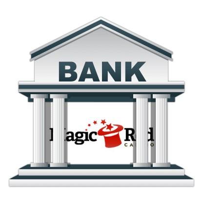 Magic Red Casino - Banking casino