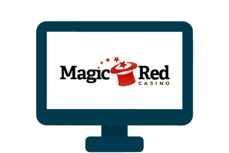 Magic Red Casino - casino review