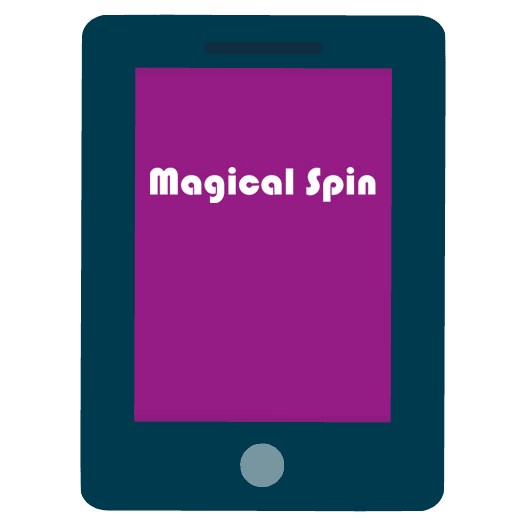 Magical Spin - Mobile friendly