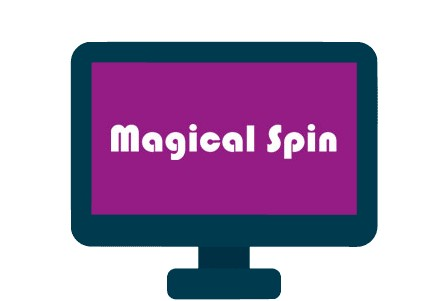 Magical Spin - casino review