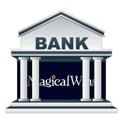 Magical Wins - Banking casino
