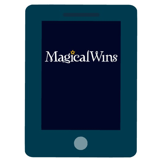Magical Wins - Mobile friendly