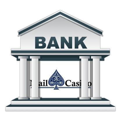 Mail Casino - Banking casino