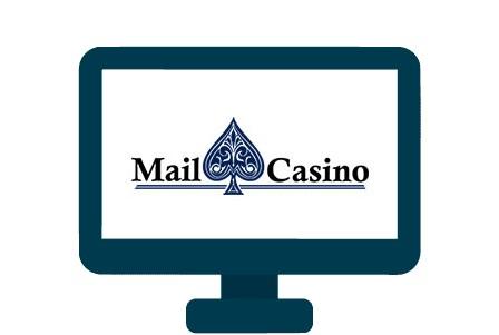 Mail Casino - casino review