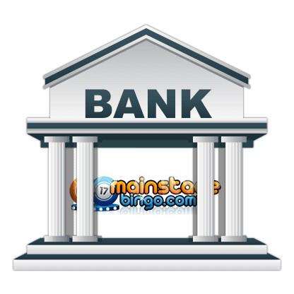 Mainstage Bingo Casino - Banking casino