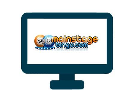 Mainstage Bingo Casino - casino review