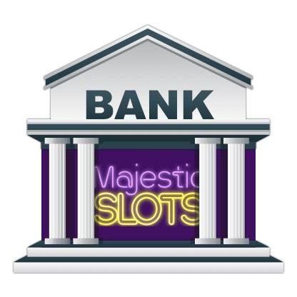 Majestic Slots - Banking casino