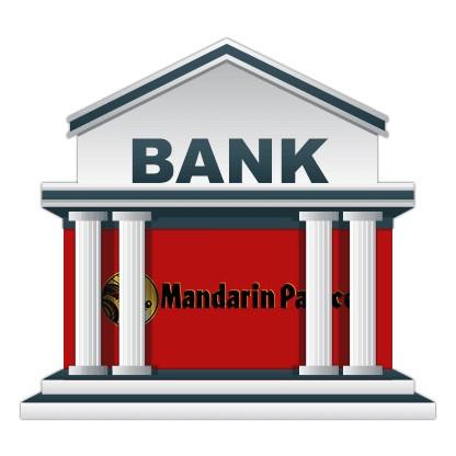 Mandarin Palace Casino - Banking casino