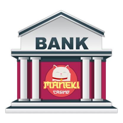 Maneki - Banking casino