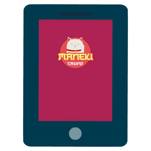 Maneki - Mobile friendly