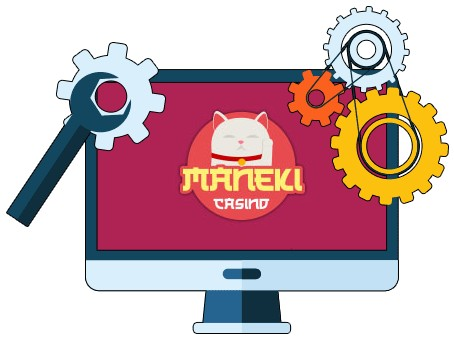 Maneki - Software