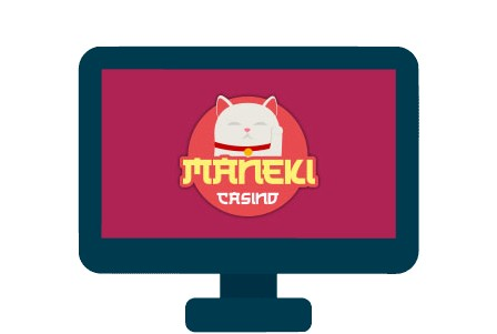 Maneki - casino review