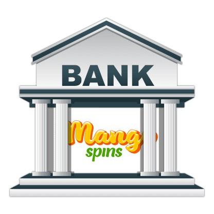 Mango Spins - Banking casino