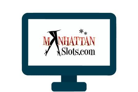 Manhattan Slots Casino - casino review