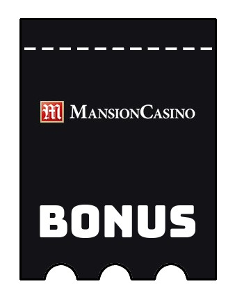 Latest bonus spins from Mansion Casino