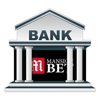 MansionBet Casino - Banking casino