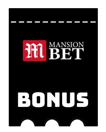 Latest bonus spins from MansionBet Casino