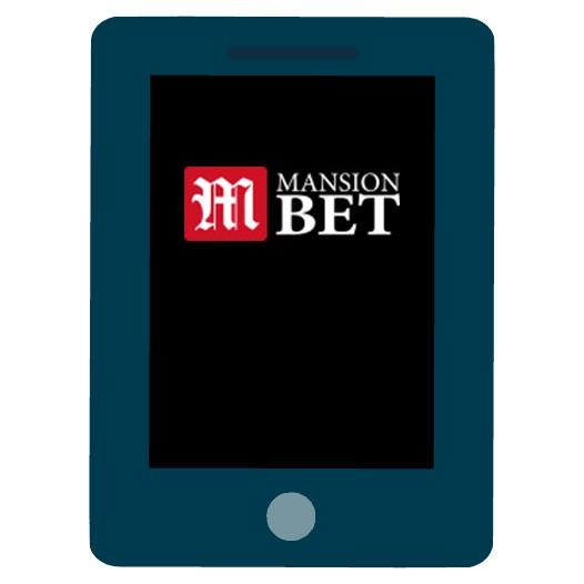 MansionBet Casino - Mobile friendly