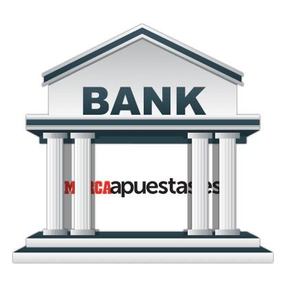 Marca Casino - Banking casino