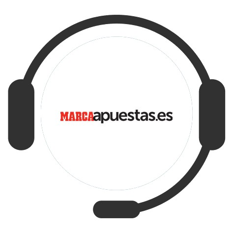 Marca Casino - Support