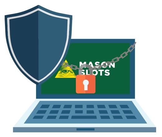 Mason Slots - Secure casino