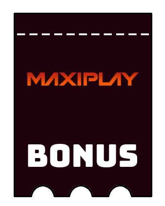 Latest bonus spins from MaxiPlay Casino