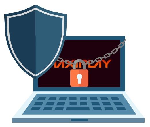 MaxiPlay Casino - Secure casino