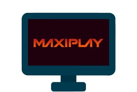 MaxiPlay Casino - casino review