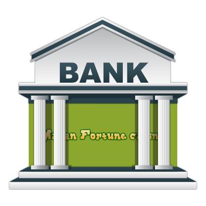 Mayan Fortune - Banking casino