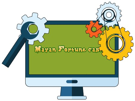 Mayan Fortune - Software