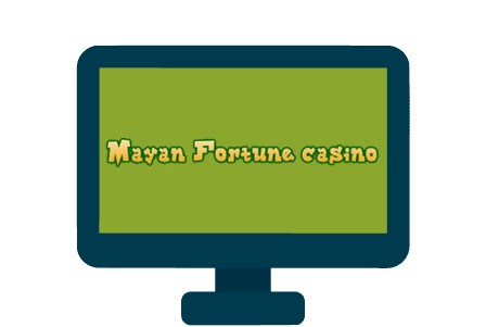 Mayan Fortune - casino review