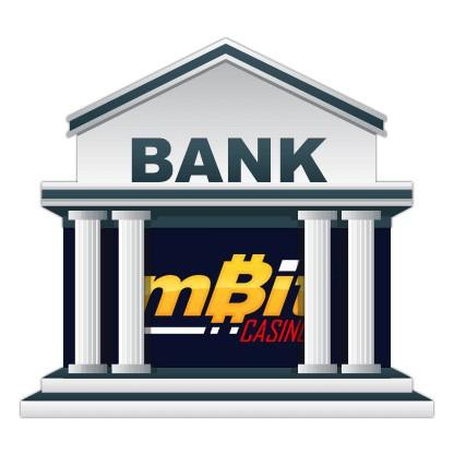 mBit - Banking casino