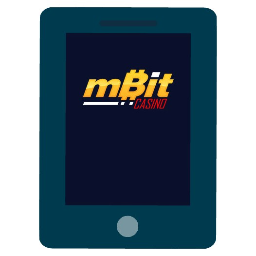 mBit - Mobile friendly
