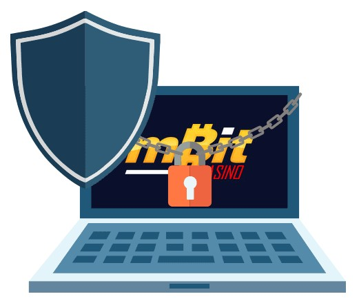 mBit - Secure casino
