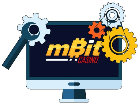 mBit - Software