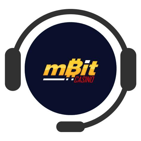 mBit - Support