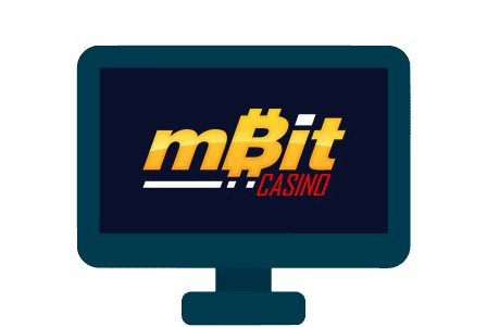 mBit - casino review